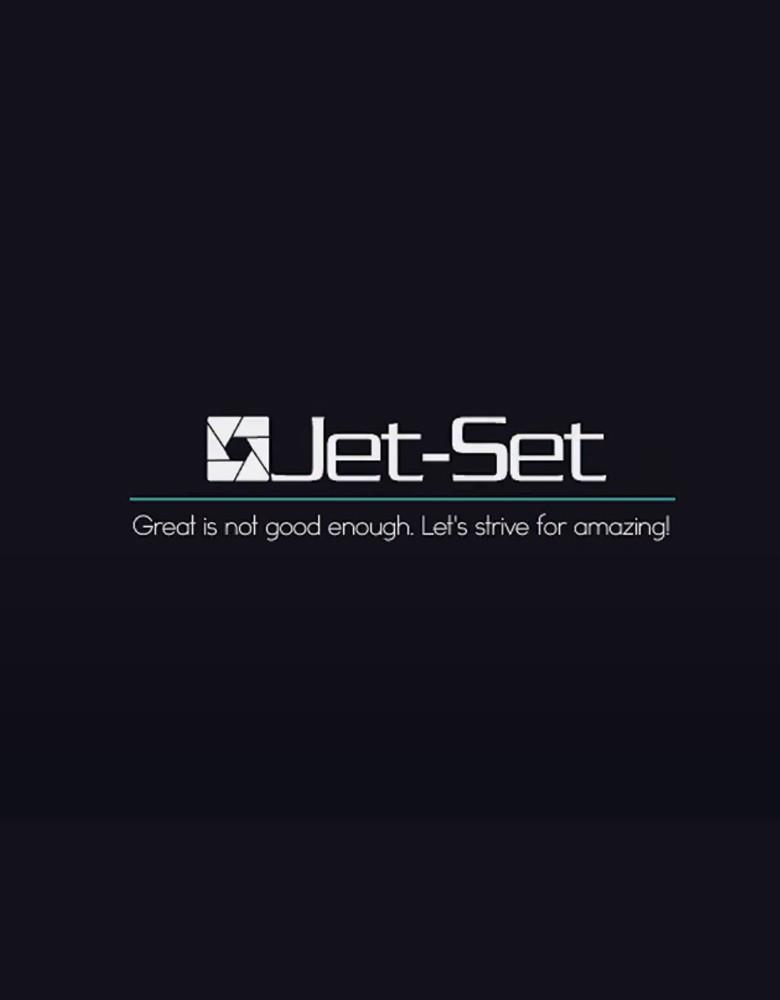 Jet-Set | Demo Reel